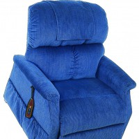 Photo of Golden Technologies Comforter Lift Chair, Size Wide Small thumbnail