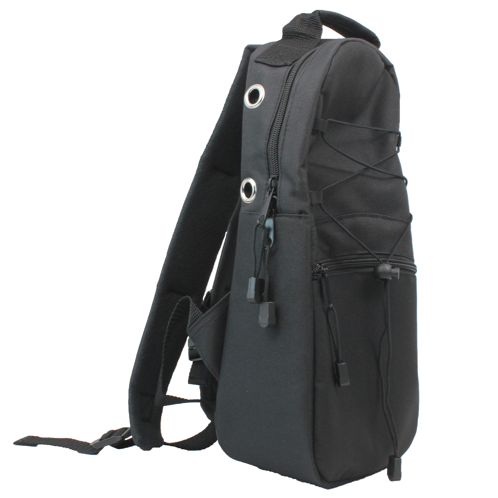 Product Image Sunset Cylinder Backpack for M6